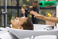 Alisado de cabello y tratamientos regeneradores